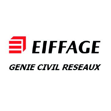 EIFFAGE GENIE CIVIL RESEAUX, clients